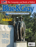 The Campaign and Battle of Shiloh